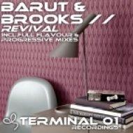 Barut & Brooks -  Revival  (Progressive Mix)