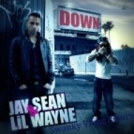 Jay Sean feat. Lil Wayne - Down  (Swanky Vibes Remix Extended)