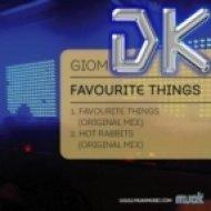 Giom - Hot Rabbits  (D1rty Kickz \'I WANNA GO TO MIAMI\' Bootleg)