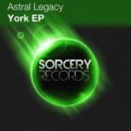 Astral Legacy - AstralDub  (Original Mix)