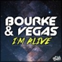 Kyle Bourke & Rob Vegas  -  I'm Alive  (Melo Remix)