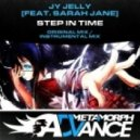 Jy Jelly Feat. Sarah Jane - Step In Time  (Instrumental Mix)
