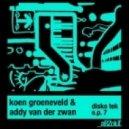 Koen Groeneveld, Addy Van Der Zwan - Ah  (Original Mix)