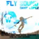 David Lopez - Fly Sound  (Diego Medina, J.Beren Remix)