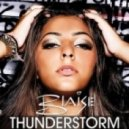 Blaise - Thunderstorm  (Andi Durrant & Steve More Club Mix)