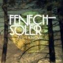 Fenech Soler - All I Know  (Cicada Remix)