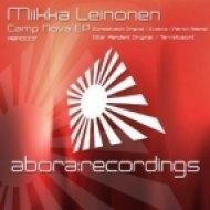 Miikka Leinonen - Constellation  (Patrick Adams Remix)