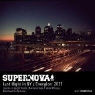Supernova - Last Night in NY    (Joeski & Audio KoDe\'s In My House Remix )