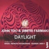 John Teki, Dimitri Farmaki - Daylight  (Original Mix)