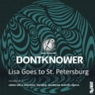 Dontknower - Lisa Goes To St. Petersburg  (Grooveu Remix)