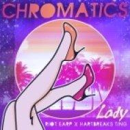 Chromatics - Lady Ting  (Riot Earp X Hartbreaks Remix)