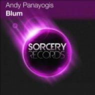 Andy Panayogis - Blum  (Mariano Ballejos Remix)
