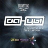 Dj Tarantino feat. Oblico Morale - Dанцы  (Artem Ice Land Radio Edit)