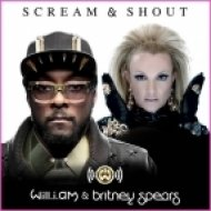 Will.I.Am ft. Britney Spears - Scream & Shout  (Kri5 BOOTY BREAK Bootleg)