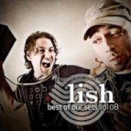 Lish - One Of Those Days ()