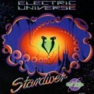 Electric Universe - Sunset Skyline  (Edit)