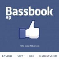 David No Fuck & Vnalogic vs. Spens - Bassbook  (Club Mix)