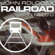 John Rolodex - I Need U  (Original Mix)