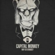 Capital Monkey - Just This Time  (Original Mix)