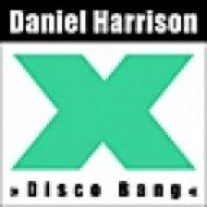 Daniel Harrison - Disco Bang  (Original Mix)