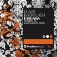 Claus Backslash - Niagara  (Sascha Milde Remix)