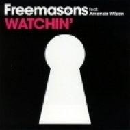 Freemasons & Amanda Wilson vs. C-Mos - Watching 2 Million Ways  (DJ Gosha Mashup)