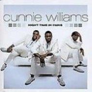 Cunnie Williams - Our Game ()