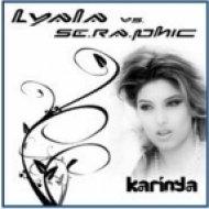Lyala Vs Se.Ra.Phic - Karinya  (XB Vs Se.Ra.Phic Extended Vocal Mix)