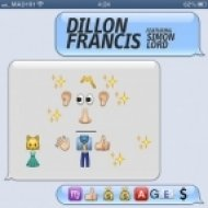 Dillon Francis feat. Simon Lord - Messages  (Original Mix)