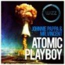 Johnnie Pappa & Mr Vincent - Atomic Playboy  (Twin C Remix)