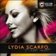 Lydia Scarfo - I Feel Love  (Ades Vapor Short Edit)