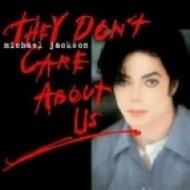 Michael Jackson - They Don\'t Care About Us  (Dj Sazonov Mash Up)