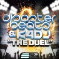 Disaster Beats & K4DJ - The Duel  (K4DJ Mix)