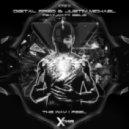 Digital Freq & Justin Michael feat. Matt Beilis - The Way I Feel  (Original Mix)