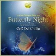 Cafe Del Chillia - Bitter Days ()