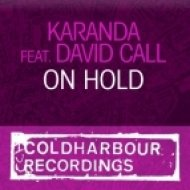 Karanda feat. David Call - On Hold   (Mark Sherry\'s Outburst Remix)