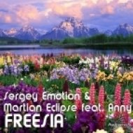Sergey Emotion &  Martian Eclipse feat. Anny - Freesia  (Chance Jumpers Remix)