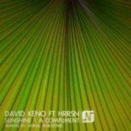 David Keno, HRRSN - Sunshine  (Robosonic Vocal Remix)