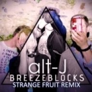 Alt-J & Strange Fruit - Breezeblocks  (Strange Fruit Remix)