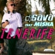 DJ Sava feat. Misha - Tenerife  (Extended Version)