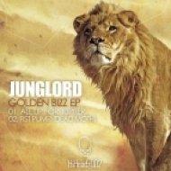 Junglord - All Up For Jupiter ()