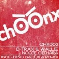 D-Trax - Nocte Cithara  (Original Mix)