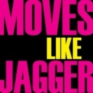 Patrik Soderbom & Fabio Miotto - We Need to Moves Like Jagger  (Wonka Bootleg)