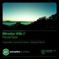 Miroslav Vrlik - November  (Suncatcher Remix)