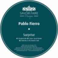 Pablo Fierro - Surprise  (Sezer Uysal pres. Spennu Remix)