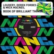 Loudery - Book of Brilliant Things  (James Bright Remix)