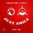 Алексей Ёрш & Команда КВН Общага - Just Smile (Crazy Mix. Part 2) (1 апреля)