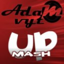 Adam Vyt - Shes not in VS Front Back  (Mashup Adam Vyt)