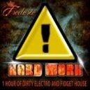 Frederie - Hard Work ()