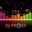Dj Proner - Glitch Hop and Moombahton Mix [Ep.17] ()